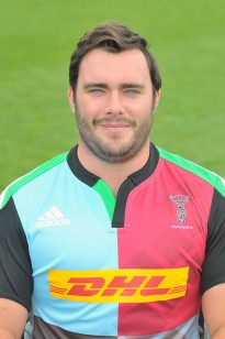 Harlequins Press Day 180814